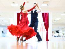 Tango, Rumba si Salsa, cele mai iubite stiluri de dans
