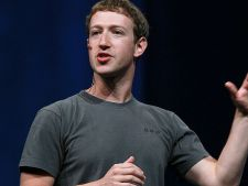 Mark Zuckerberg, printre cei mai influenti oameni din lume in 2016