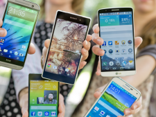 Ce este de fapt un smartphone si ce prefera romanii?
