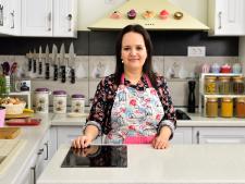 Tefal Romania si Jamila Cuisine: Primul live cooking simultan pe doua pagini de Facebook
