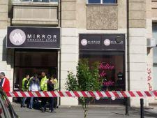 Crima oribila! Femeie injunghiata mortal pe Calea Victoriei, in plina zi