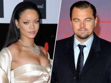 Rihanna si Leonardo DiCaprio se iubesc in vazul lumii