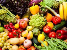 Fructe si legume pline de pesticide, in supermarketuri! Alimentele toxice pe care sa le eviti