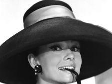 Secretele frumusetii lui Audrey Hepburn
