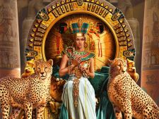 Horoscopul totemic egiptean! Ce simbol te reprezinta si ce spune acesta despre tine