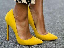 Trendurile acestui an in materie de pantofi
