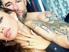 Madalina Ghenea, riscuri uriase dupa ce si-a scos tatuajele de pe gat