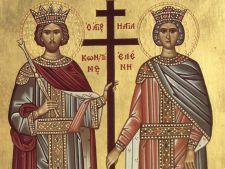 Traditii si obiceiuri de sfintii Constantin si Elena. Ce sa nu faci pentru a nu avea ghinion