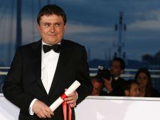 Cristian Mungiu, premiat a treia oara la Cannes! Mesajul regizorului