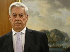 Mario Vargas Llosa, mire la 80 de ani! Se insoara cu mama lui Enrique Iglesias