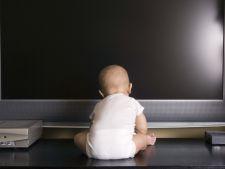Ce impact are televizorul asupra dezvoltarii creativitatii copilului
