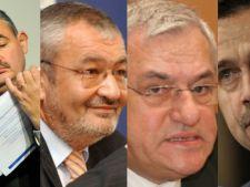 Tanasescu, D.I. Popescu, Vladescu si Pogea