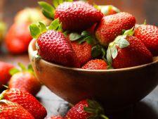 Top cele mai poluate fructe! Si tu le consumi