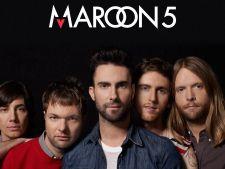 Azi, super-concert Maroon 5. Ce trebuie sa stii despre spectacol