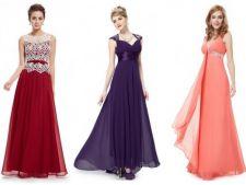 5 rochii de seara de care ai nevoie ca sa arati precum o diva la party-uri