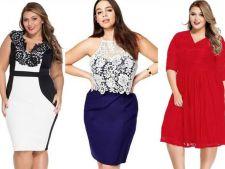 Descopera 5 modele de rochii xxl pentru toate gusturile