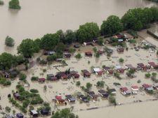 Ploile abundente din ultimele zile au facut prapad in Romania