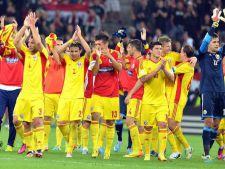 Romania - Elvetia la Euro 2016! Cine crezi ca va castiga?
