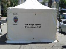 Zile caniculare in Bucuresti! Unde sunt amplasate punctele de prim ajutor