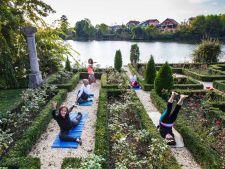 Ziua Internationala Yoga, sarbatorita pentru prima data de romani
