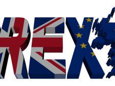 Primele efecte ale iesirii Marii Britanii din UE!