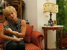 Monica Tatoiu, pensionara de lux. Uite cati bani incaseaza in fiecare luna!