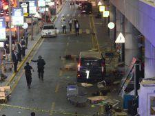 Atentat terorist pe aeroportul din Istanbul! Peste 36 de morti si 150 de raniti!