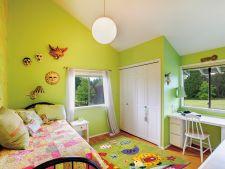 Culoare si veselie in camera copilului