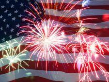 Cum sarbatoresc americanii Ziua Independentei