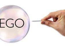 5 semne ca Ego-ul a pus stapanire pe viata ta