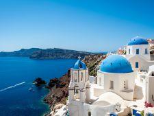 5 motive pentru a merge in vacanta in Grecia