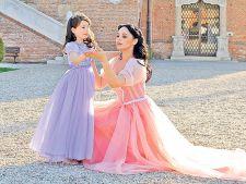Andreea Marin, surpriza uriasa pentru fiica ei!