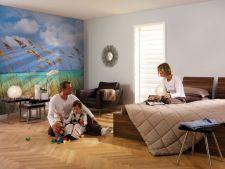 Fototapet pentru dormitor, cel mai rapid mod de a transforma o incapere