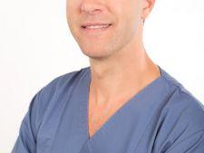 Expertul Acasa.ro, dr Cristian Irimia, medic stomatolog, competenta in implantologie