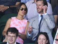 Pippa Middleton se casatoreste!
