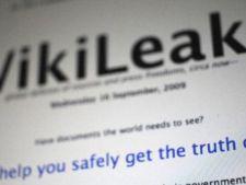 300.000 de e-mail-uri ale guvernului turc, publicate de WikiLeaks. Romania, in 90 dintre mesaje