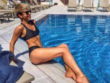 Giulia a slabit 29 de kilograme intr-un an. Iata secretul!