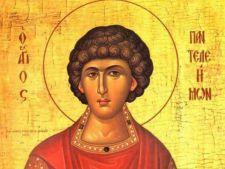 Sfantul Pantelimon