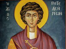 Expertul Acasa.ro, Protosinghel Isaia: Ce nu stiai despre Sfantul Pantelimon