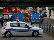 Atentat Franta: Marturiile cutremuratoare ale maicutelor