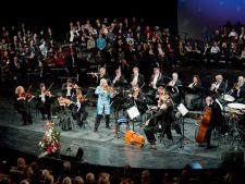 Concert vienez de Craciun: Johann Strauss Ensenble va sustine in Romania concertul