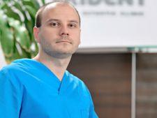 Dr Andrei Iacob