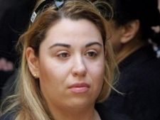 Oana Roman, in doliu