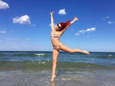Cum a slabit Elena Gheorghe 10 kg intr-o luna si jumatate
