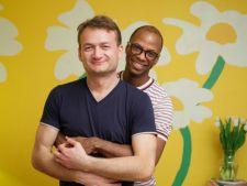 Povestea uimitoare a lui Clai si a lui Adrian, o familie nerecunoscuta in Romania