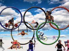 Jocurile Olimpice de la Rio: Avertizare de calatorie de la MAE