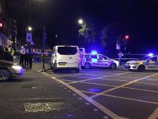 Atac terorist in Londra! Mai multe persoane injunghiate in plina strada!