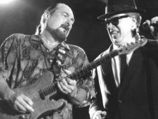 The Original Blues Brothers Band, alaturi de chitaristul Steve Cropper, vor concerta la Sala Palatului! Cat costa biletele