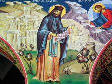 Expertul Acasa.ro, Protosinghel Isaia: Astazi este sarbatoare: Sfantul Ioan Iacob Hozevitul, contemporanul nostru