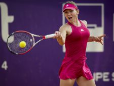 Simona Halep, amendata dupa ce a pierdut titlul la Australian Open